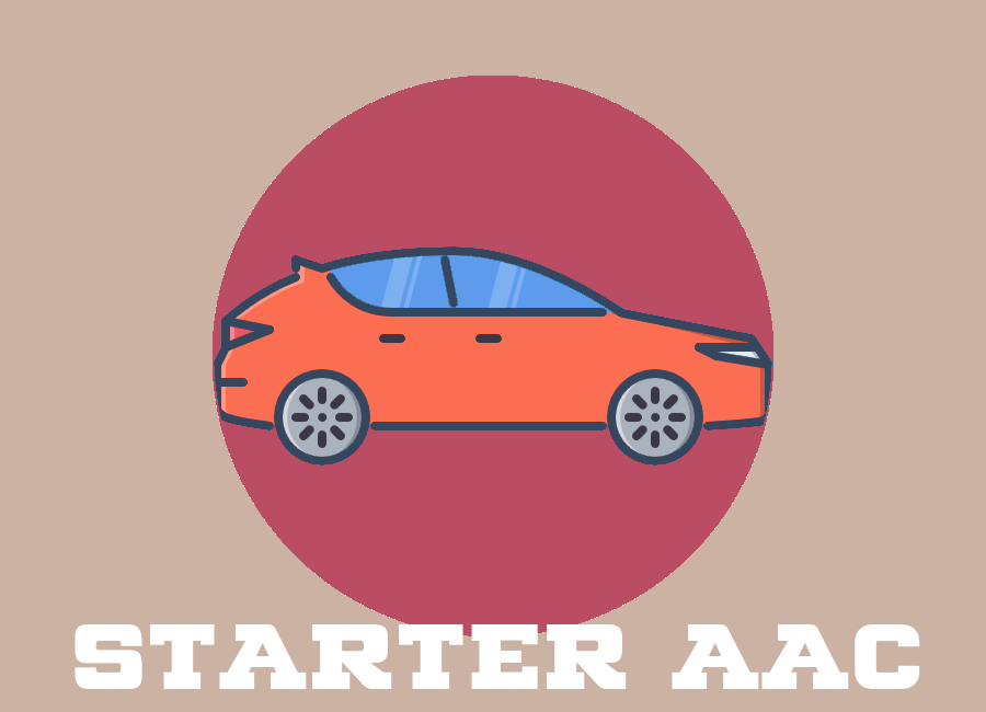 STARTER AUTO ECOLE AAC CONDUITE ACCOMPAGNEE